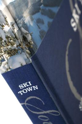 Ski Town Spine