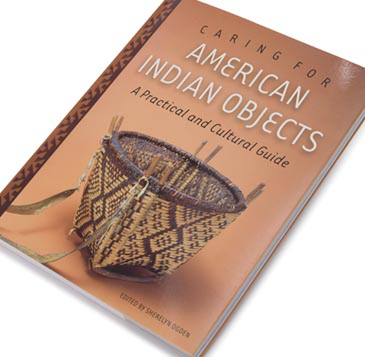 Caring for American Indian Made Objects